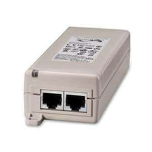 Microsemi PowerDsine 3501G - Injecteur de puissance - CA 90-264 V - 15-4 Watt - 1 connecteur-s- de sortie
