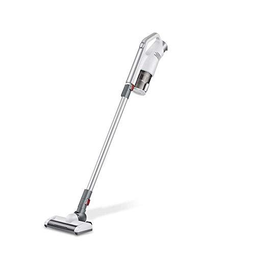 KaiKai Handheld-Stick Vacuum Intelligent Vacuum Control hohe Absaugleistung for Teppich- und Hartboden