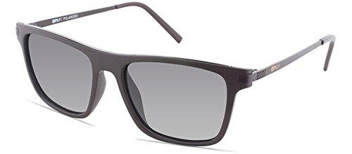 Opium Sunglasses (Black) (8904157319508) image