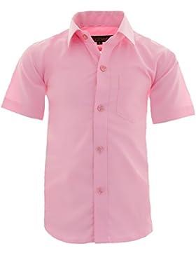 GILLSONZ Camisa - Clásico - para Niño