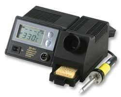 SOLDERING STATION, ESD (BS PLUG) ZD-931/89-3106 By DURATOOL