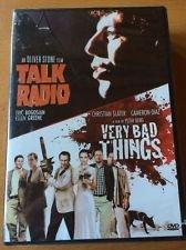 Talk Radio (1988)/Very Bad Things (Talk Radio)