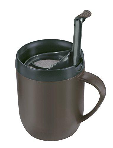 Zyliss Cafetiere Hot Mug – Grey 31YaGvxFtXL