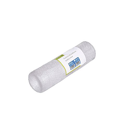 Oryx 14051650 Plástico burbuja rollo (50 cm x 5 metros)