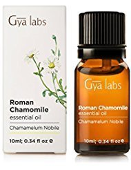 Olio essenziale di camomilla romana (Itay)–100% puro, biologico, naturale e terapeutico per...