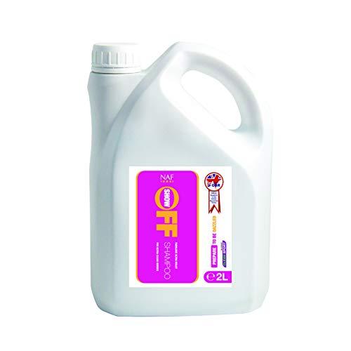 NAF Show Off Shampoo 2L Purple
