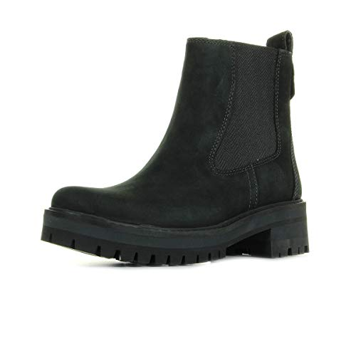 db5a834ac59204 Timberland Unisex Adults  Courmayeur Valley Chelsea A1J66 Classic Boots