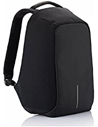 University Trendz Anti-theft Laptop Backpack Business Bag With USB Charging Port Water Resistant School College...