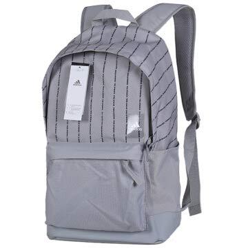 Preisvergleich Produktbild adidas Herren Rucksack,  Grey Two / Black / White,  47 x 37 x 5 cm