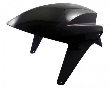 Gebraucht, Schutzblech / Kotflügel MKX schwarz Yamaha Aerox gebraucht kaufen  Wird an jeden Ort in Deutschland