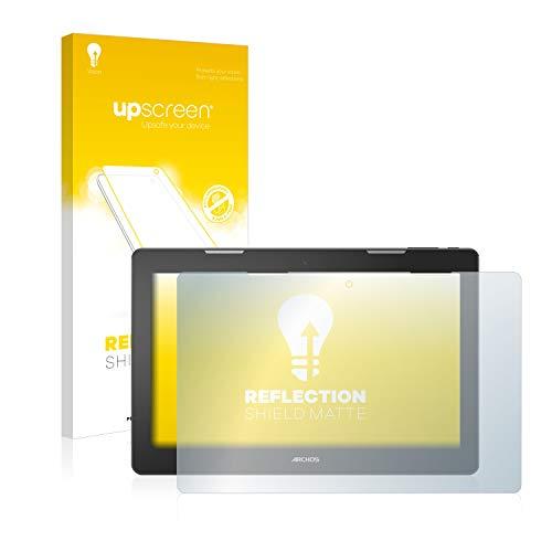 upscreen Matt Schutzfolie kompatibel mit Archos 133 Oxygen - Entspiegelt, Anti-Reflex