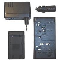 Caricabatterie per TRIMBLE 5700 GPS RECEIVER,