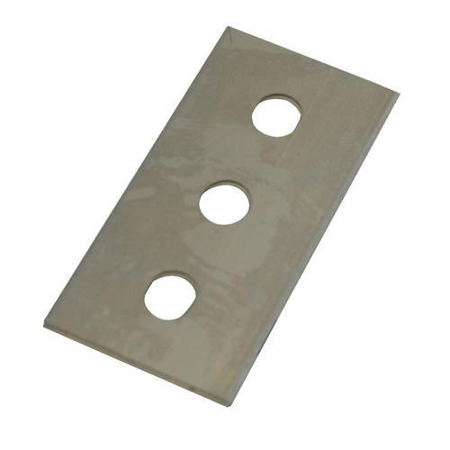 , 10 Stück doppelt-Sided Razor Metall Schabmesser - für nach innen öffnende Fenster, Lack