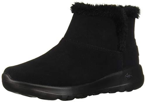 Skechers Women's On-The-go Joy-Bundle Up Chukka Boot (Snow Sneaker Boots Frauen Für)