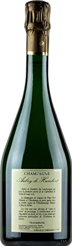 Aubry Champagne Cuvee Aubry De Humbert 1er Cru 2009