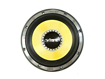 Vibe Audio BlackAir10 BlackAir