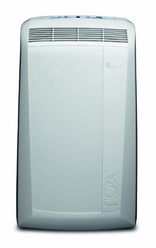 Bild 3:  De'Longhi PAC N 81Mobiles Klimagerät, EEK: A