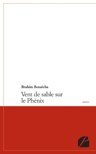 vent-de-sable-sur-le-phenix-roman-french-edition