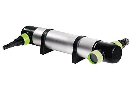 velda-126521-elektronischer-entferner-fur-grunalgen-im-teich-bis-3500-liter-uv-c-filter-11-watt