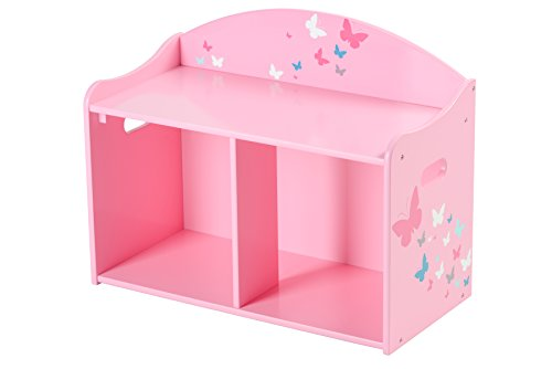 My Note Deco–064595–Schmetterlinge Gartenbank Spiel