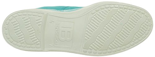 Bensimon Damen F15004c157 Sneaker, Rose Blau - Bleu (502 Lagon)