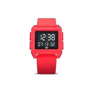 Adidas by Nixon Reloj Hombre de Digital con Correa en Silicona Z15-3120-00
