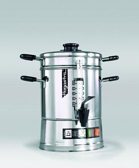Kaffeeautomat CNS-35 Hogastra ... bis 35 Tassen (Otto-kaffeemaschine)