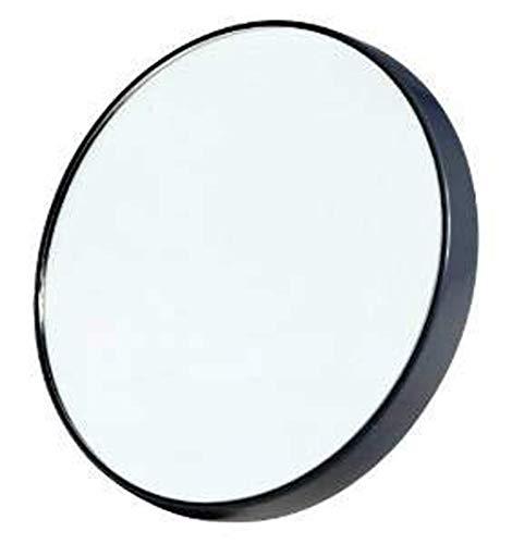 Mini 20 x Espejo de Aumento pequeño Compacto con ventosas