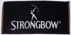 on Bar Towel (pp) ()