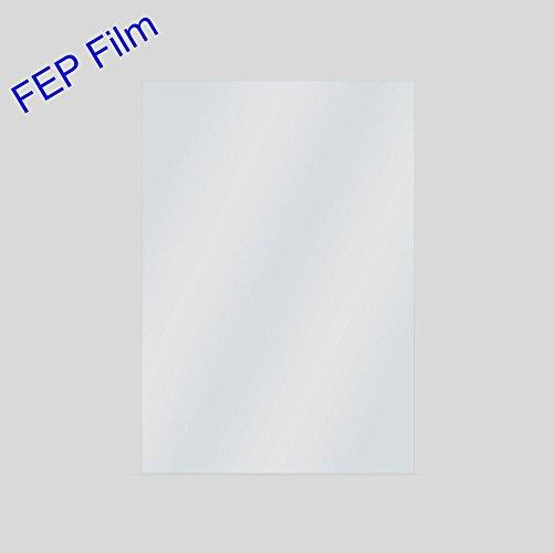 Anycubic fep film, teflon film lama di ricambio 200x 140x 0,15(mm) per photon lcd sla 3d stampante di 1pcs