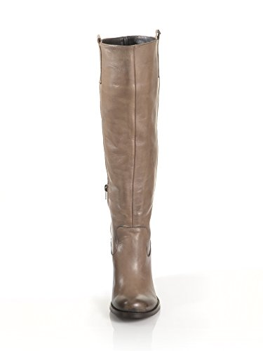 Damen Stiefel by Otto Kern Taupe