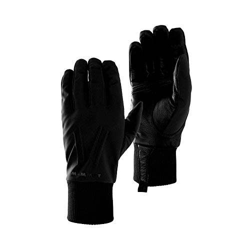 31YbC8WQPyL. SS500  - Mammut Alvra Gloves Men black 2019 sport gloves