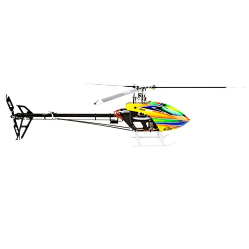 RC Helikopter Blade TRIO - 2