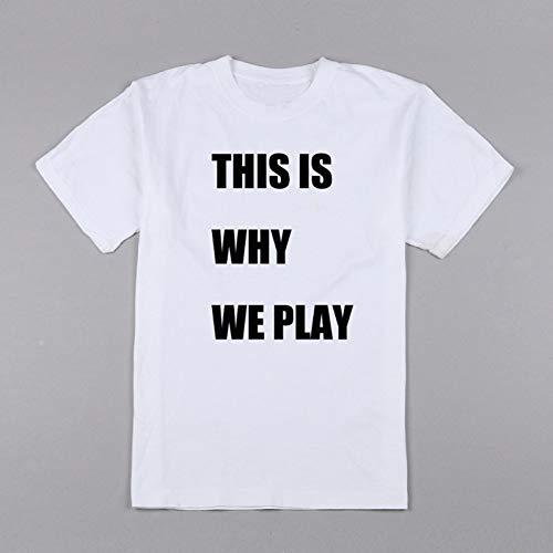 TYML Individuelles T-Shirt Boston Houston Los Angeles Druck Keine BH Club Frauen Polyester T Hemd Casual Lustige T Shirts Kurzarm T Shirts