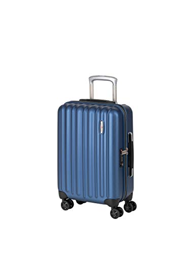 Hardware Profile Plus Reisetrolley S Star Blue 37 Liter Bordgepäck -