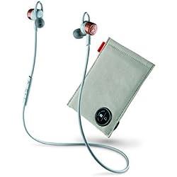 Plantronics BackBeat Go 3 - Auriculares con estuche de carga