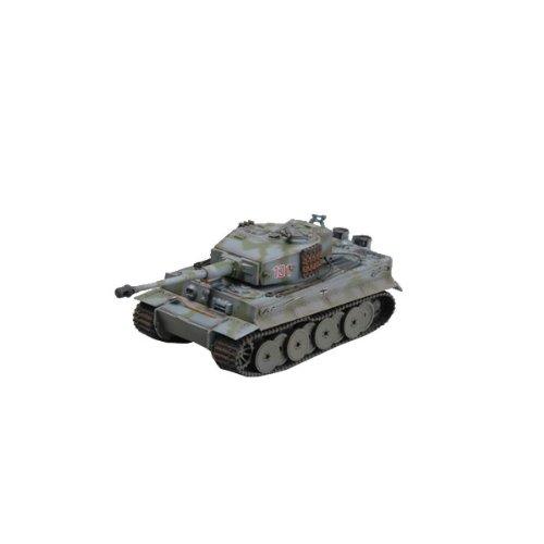 Easy Model 36216 Fertigmodell Tiger I Abt. 101 Normandy 1944