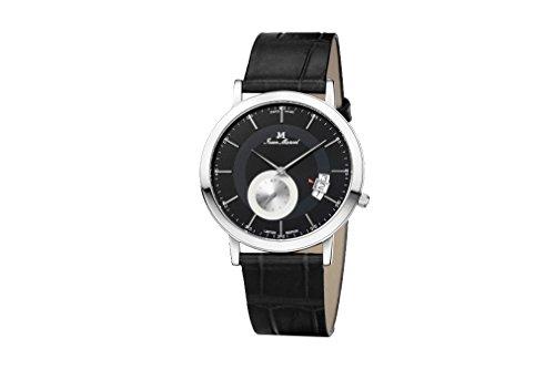Jean Marcel Herren-Armbanduhr Ultraflach 160.301.32