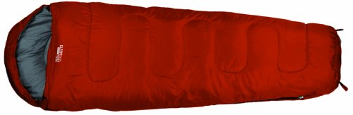 Highlander Kids Sleepline 300 Sleeping Bag - Molten