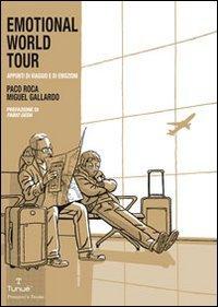 Emotional world tour (Prospero's books) por Paco Roca