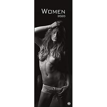Frauen Edition Posterkalender Kalender 2020 Wandkalender 49 cm x 68 cm Heye-Verlag