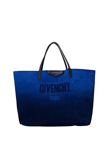 Givenchy Handtaschen antigona Damen - Wildleder (BB500GB01S462)