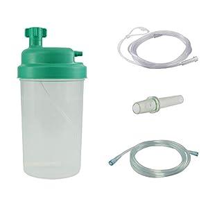 Starter Kit für Sauerstoffkonzentratoren