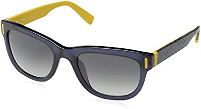 Furla - Gafas de sol Ojos de gato SU4898 Cherie