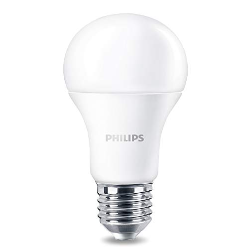 Lixada AC220-240V 6.5W E27 Philips Zhirui Oscurecimiento LED Inteligente Globo de Lámpara Compatible, Colores Cambiantes de Temperatura/WiFi para Xiaomi Smart Home Kit Mi Home App