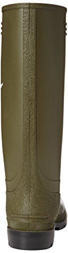 Grisport Dunlop Budget Welly, Chaussures Multisport Outdoor Mixte Adulte Vert (Green)