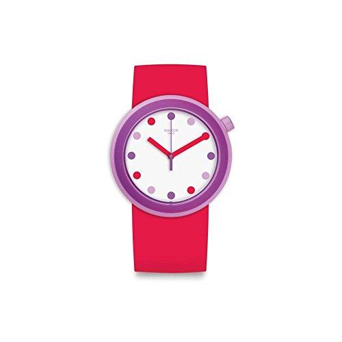 Swatch Damen-Uhren Analog Quarz One Size 86997649