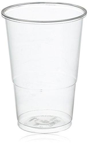 Mical–Bicchiere di plastica, 33cl, 100pezzi