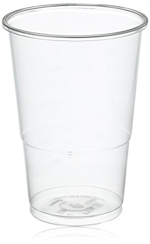 Mical - Vaso de plástico - 33 cl - 100 unidades