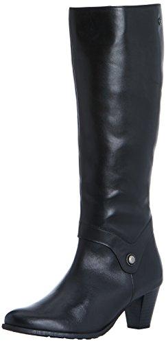 Van Dal Womens Granity Boots 2159120 Black Leather 3 UK, 35.5 EU,...